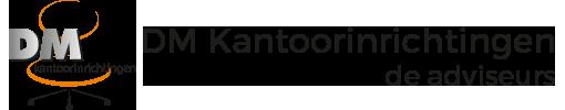DM Kantoorinrichtingen Logo